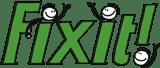 Fixit! Logotyp
